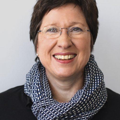 Annette Söling-Hotze